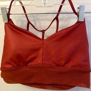 ALO Yoga bra